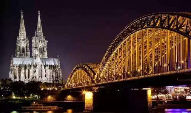 为什么只有8000万人口的德国,竟能制造2300多个世界名牌?